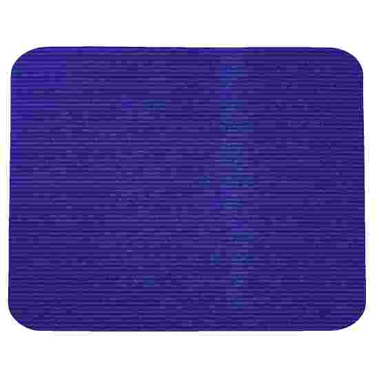 Dalles de gym Sport-Thieme Bleu, Rectangle, 40x30 cm