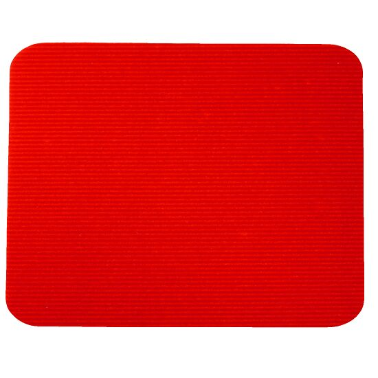 Dalles de gym Sport-Thieme® Rouge, Rectangle, 40x30 cm