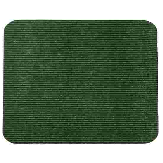 Dalles de gym Sport-Thieme Vert, Rectangle, 40x30 cm