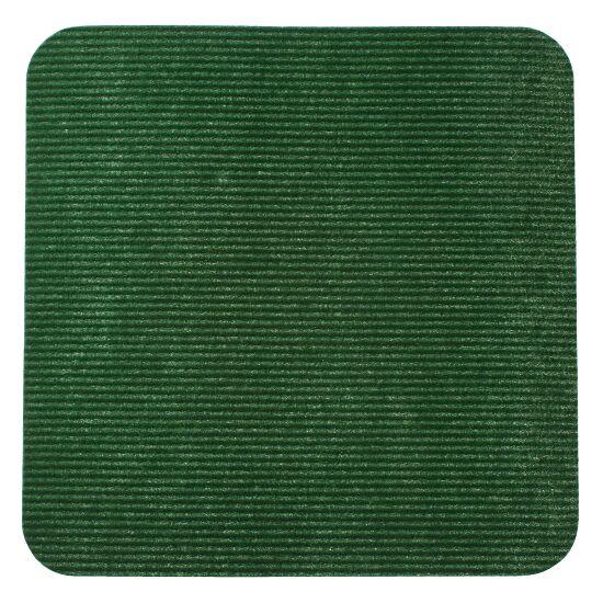 Dalles de gym Sport-Thieme® Vert, Carré, 30x30 cm