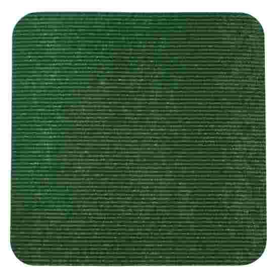 Dalles de gym Sport-Thieme Vert, Carré, 30x30 cm