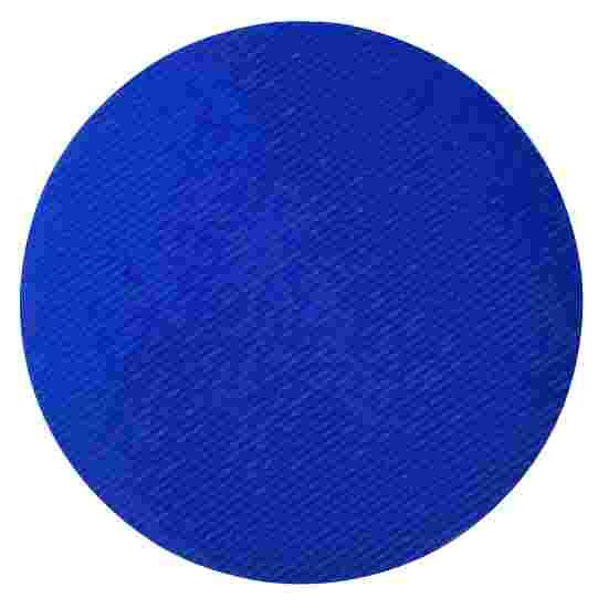Dalles de gym Sport-Thieme Bleu, Rond, ø 30 cm