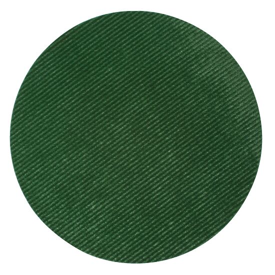Dalles de gym Sport-Thieme® Vert, Rond, ø 30 cm