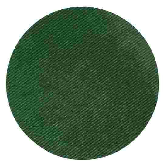 Dalles de gym Sport-Thieme Vert, Rond, ø 30 cm