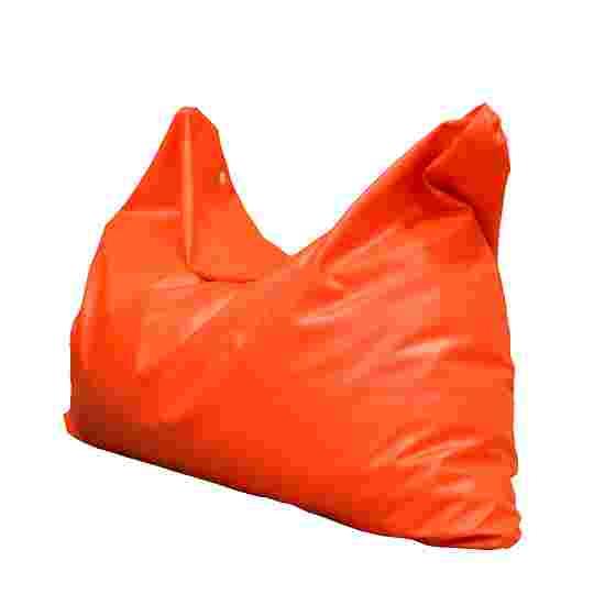 Das Riesenkissen Orange