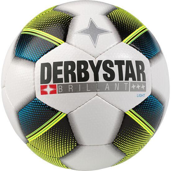 """Derbystar® Fussball """"Brillant Light"""" Grösse 4"""