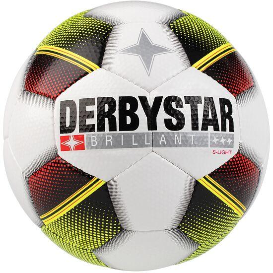 """Derbystar® Fussball """"Brillant S-Light"""" Grösse 4"""
