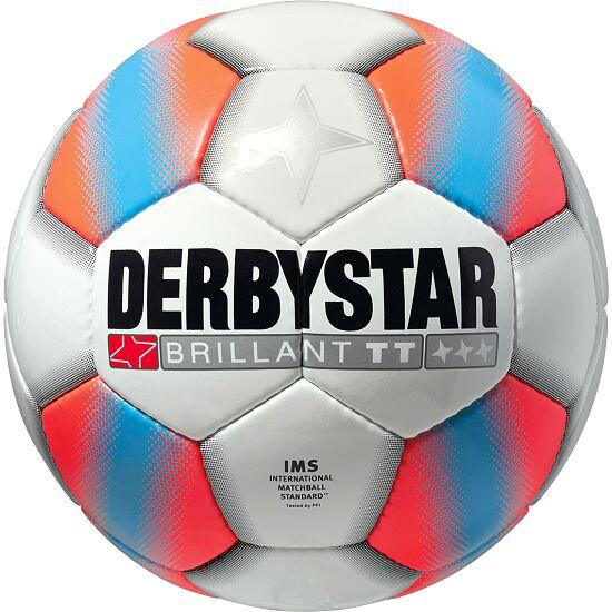 """Derbystar® Fussball """"Brillant TT Orange"""""""