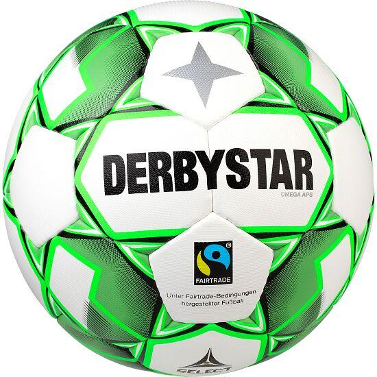 """Derbystar® Fussball """"Fairtrade Omega Pro APS"""""""