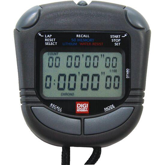 "DIGI Multifunktionsuhr ""PC-73"" 50 Memory"