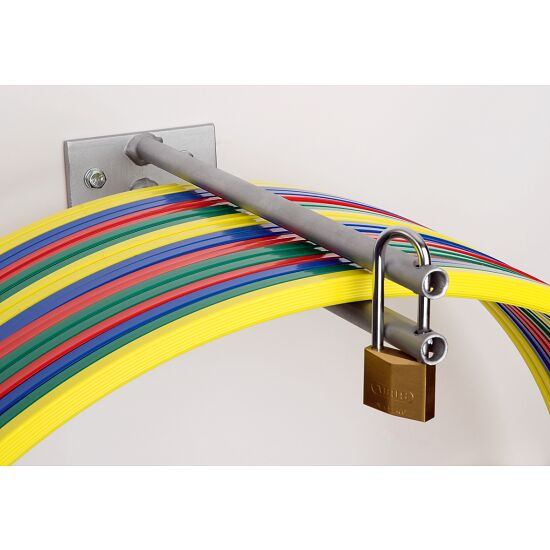 Dispositif de suspension Sport-Thieme® pour cerceaux de gymnastique
