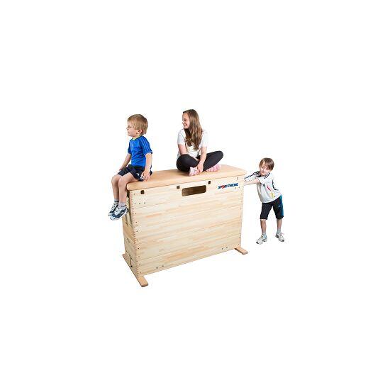 Dispositif de transport Sport-Thieme® (kit complémentaire) Pour plinths 4, 5 ou 6 caissons