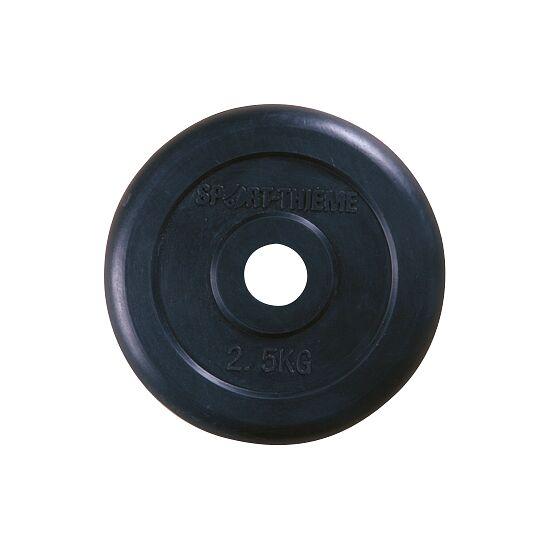 Disque caoutchouté Sport-Thieme® 2,5 kg
