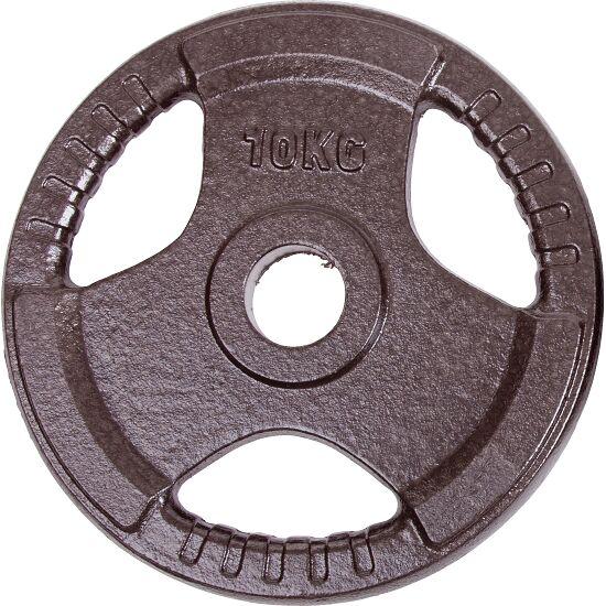 Disque de compétition en fonte Sport-Thieme® 10 kg