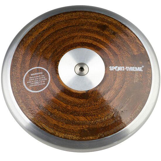 Disque de compétition Sport-Thieme® «Bois» 2 kg