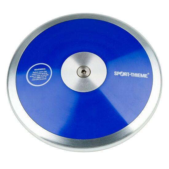 Disque de compétition Sport-Thieme® «Plastique» 1,5 kg