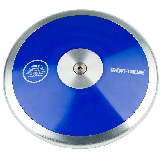 Disque de compétition Sport-Thieme® «Plastique» 1,75 kg