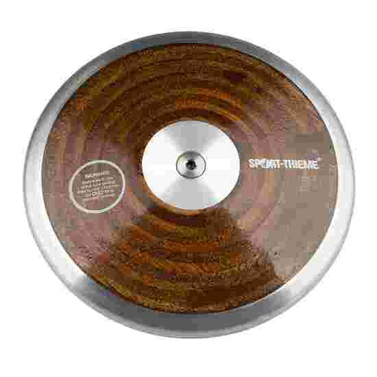 Disque de compétition Sport-Thieme « Bois » 1 kg