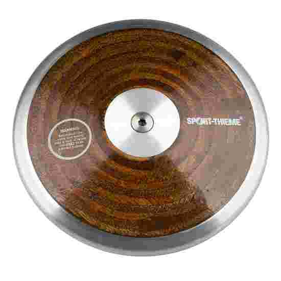 Disque de compétition Sport-Thieme « Bois » 1,5 kg
