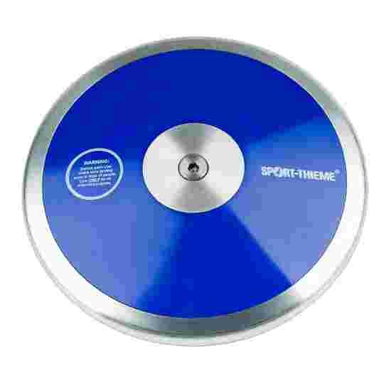 Disque de compétition Sport-Thieme « Plastique » 1 kg