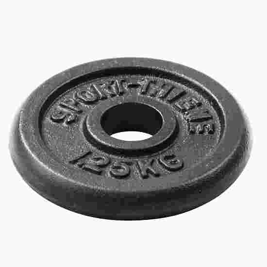 Disque en fonte Sport-Thieme 1,25 kg