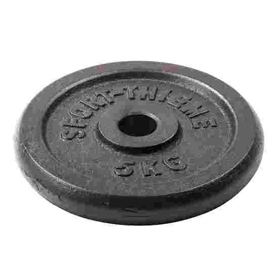 Disque en fonte Sport-Thieme 5 kg
