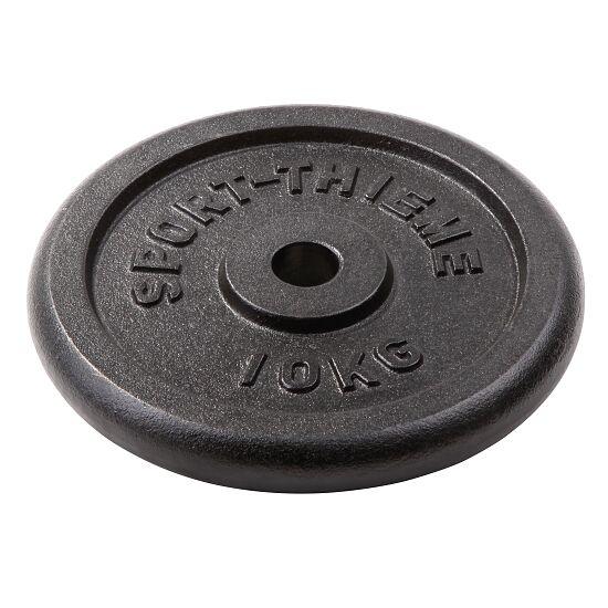 Disque en fonte Sport-Thieme® 10 kg