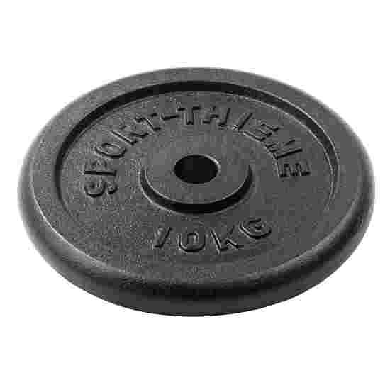 Disque en fonte Sport-Thieme 10 kg
