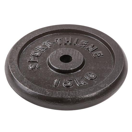Disque en fonte Sport-Thieme® 15 kg