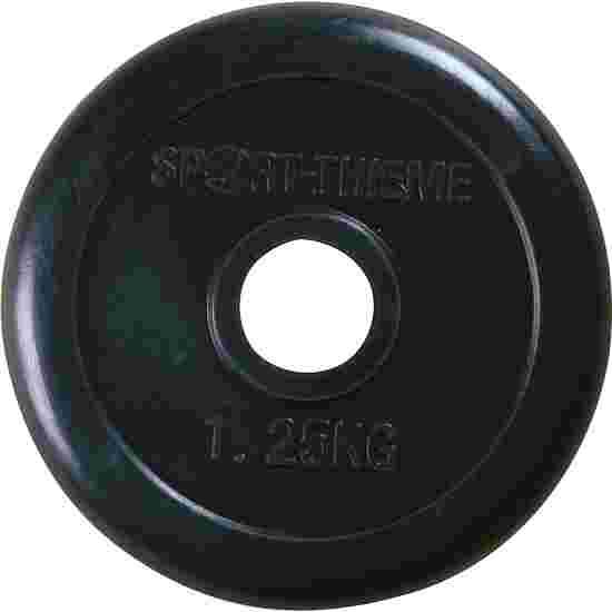 Disques d'haltères Sport-Thieme 1,25 kg