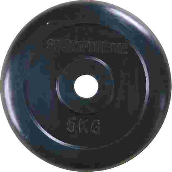 Disques d'haltères Sport-Thieme 5 kg