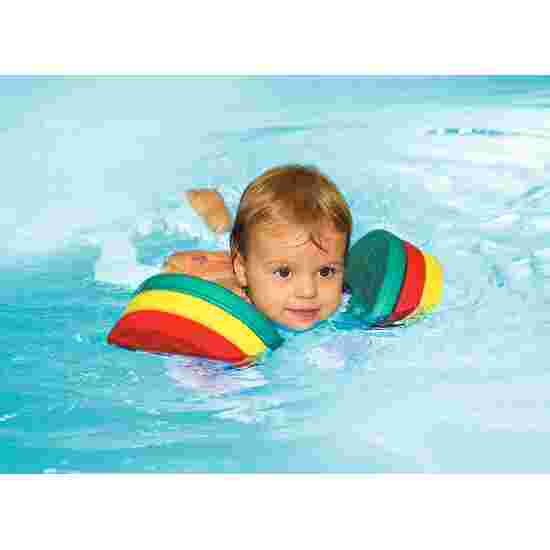 Disques de natation Delphin Jusqu'à 12 ans (2x3 disques)
