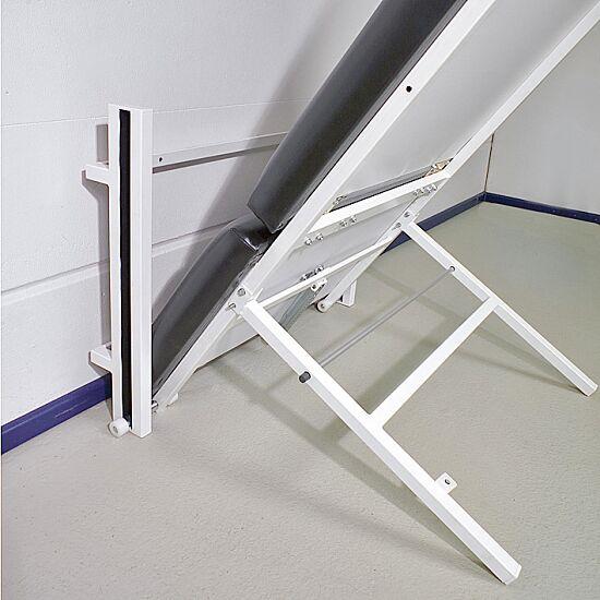 Divan escamotable rabattable à la verticale 50 cm