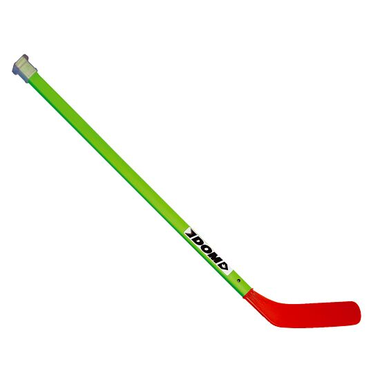 """Dom® Hockeyschläger """"Junior"""" Kelle Rot"""