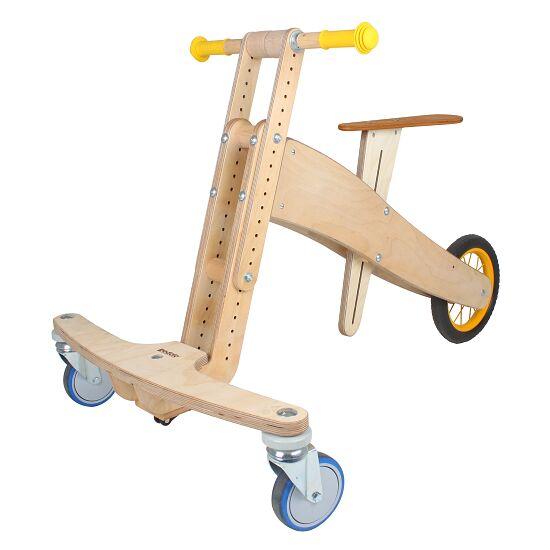 Draisienne 3 roues Pedo-Bike®  XL