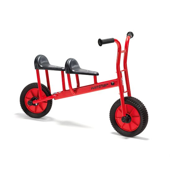 Draisienne tandem Winther® Viking