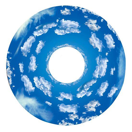 Effektrad Wolken