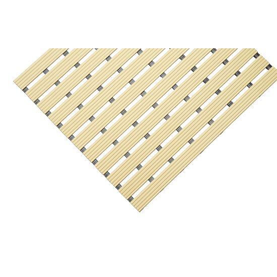 EHA® ManuPlast-Baderost Beige, 60 cm