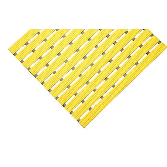 EHA® ManuPlast-Baderost Gelb, 60 cm