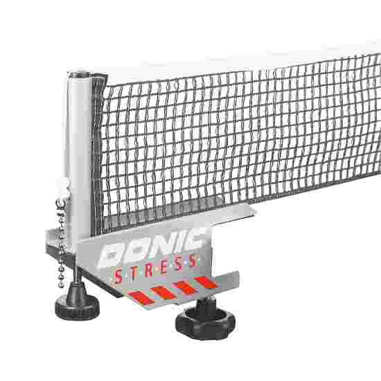 Ensemble poteaux + filet pour table de tennis de table Donic « Stress » Vert