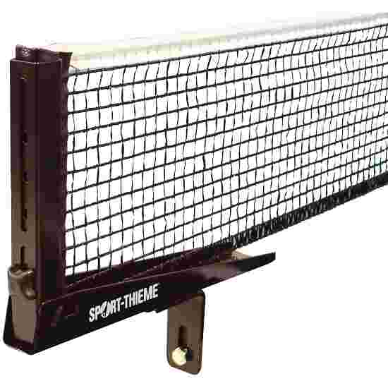 Ensemble poteaux + filet pour table de tennis de table Sport-Thieme « Perfekt EN II stationnaire compact »