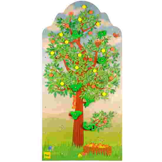 "Erzi Kletterwand ""Apfelbaum"""