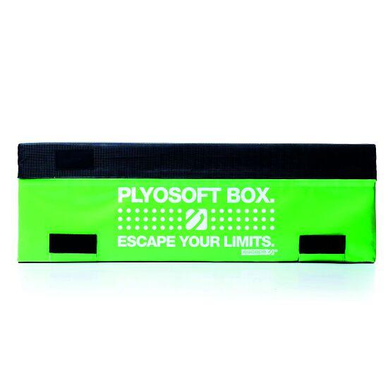 """Escape Plyosoftbox """"Coloured"""" 90x75x30 cm, Grün"""