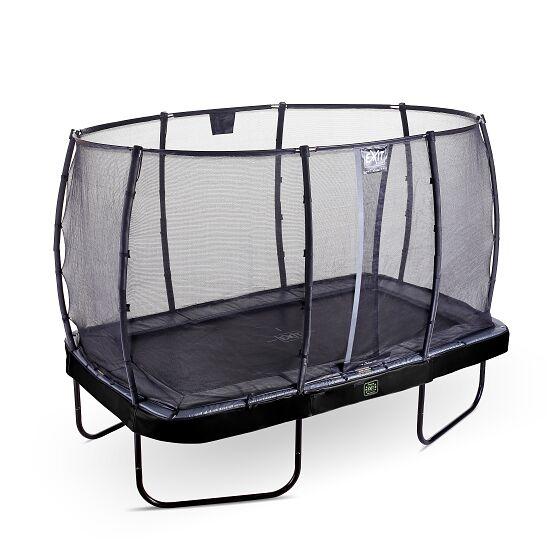 exit trampolin elegant premium rechteckig mit sport. Black Bedroom Furniture Sets. Home Design Ideas