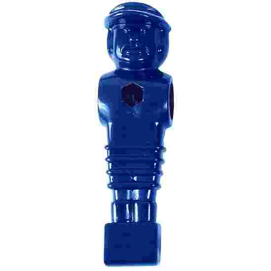 Figurines de baby-foot Bleu