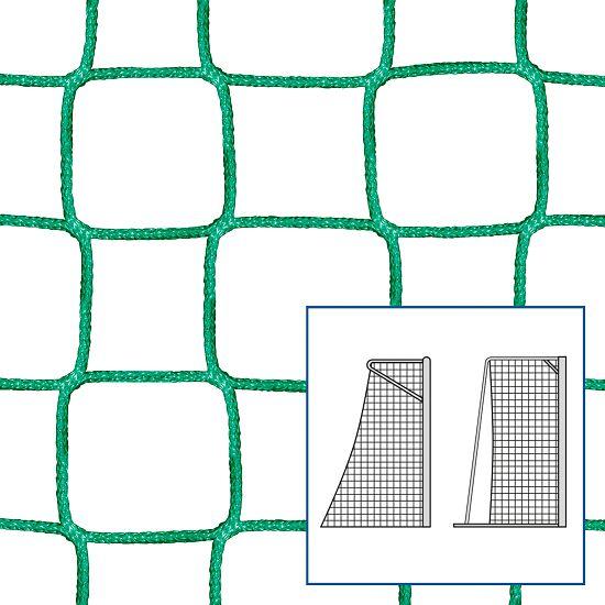 Filet sans nœud pour buts 3x2 m Vert