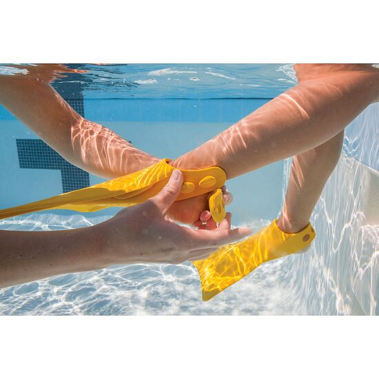 """Finis® Kinder-Schwimmflosse """"Fishtail 2"""""""