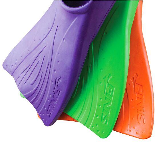 Finis® Palmes pour enfants « Booster » 24-26, violet