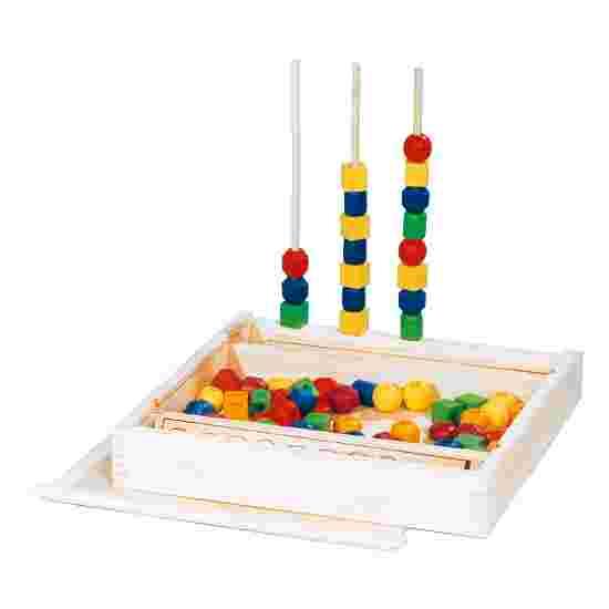 Forchtenberger Puzzle & Spiele Schaschlikspiel