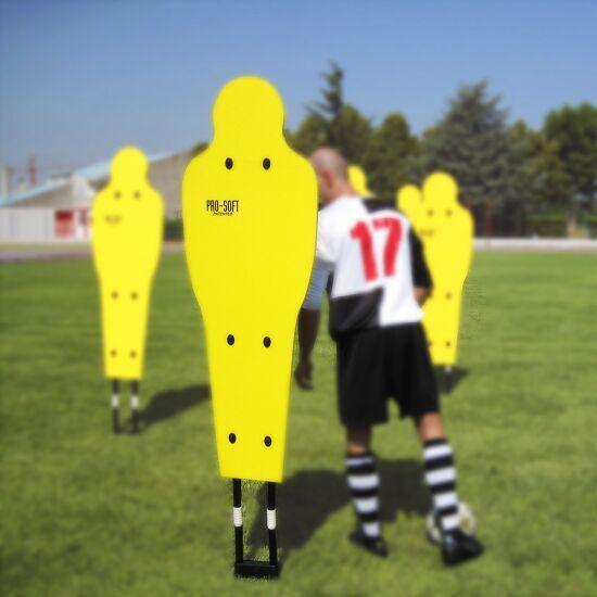 Freistoss dummy pro soft jetzt nur sport for Fussball dummies aufblasbar